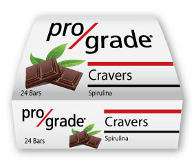 Prograde Cravers bar